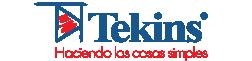 Tekins Logo